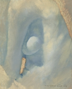 Fragment of the Nude No. 7