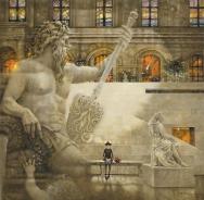 On se Trouve Soi-même au Le Louvre