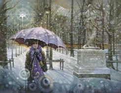 Le Sortilège de l'hiver